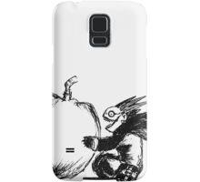 Death Note - Ryuk Samsung Galaxy Case/Skin