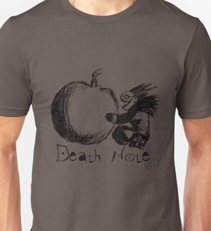 Death Note - Ryuk Unisex T-Shirt