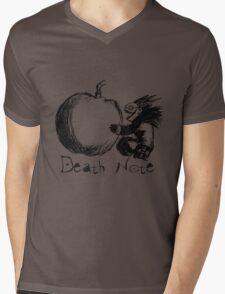 Death Note - Ryuk Mens V-Neck T-Shirt
