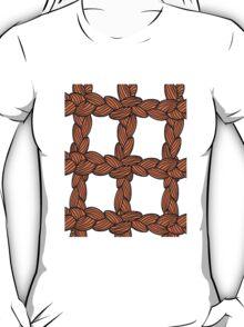pigtail ornament T-Shirt