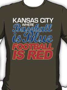 KC COLORS T-Shirt
