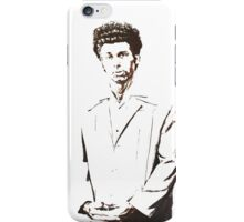 Kramer 2 iPhone Case/Skin