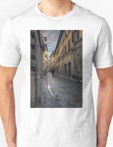 Via Nazionale Unisex T-Shirt