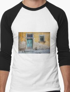 Tuscany door Men's Baseball ¾ T-Shirt