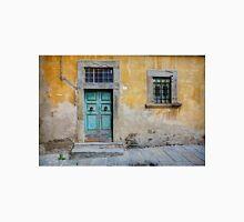 Tuscany door Unisex T-Shirt