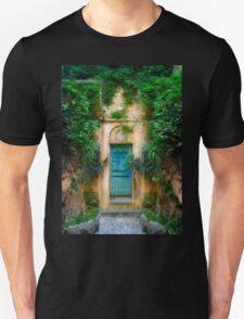 Tuscany doorway T-Shirt