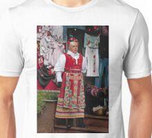Shopkeeper Unisex T-Shirt