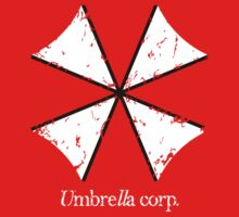 Umbrella Corp. by bubblemunki