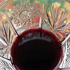 Salute ! Salute ! Assaggiando il vino Rosso. Doctor Faustus  by © Andrzej Goszcz,M.D. Ph.D