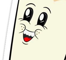 Milk & Cookie  Sticker