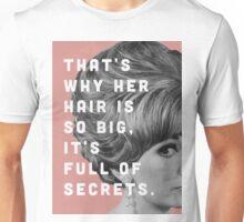 Full of Secrets Unisex T-Shirt