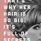 Full of Secrets by Zeke Tucker