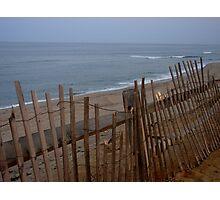 Cape Cod Photographic Print
