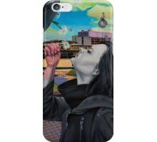 """Welcome to wonderland"" iPhone Case/Skin"