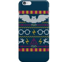 The Sweater That Lived iPhone Case/Skin