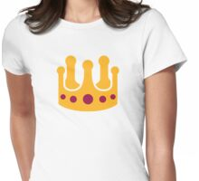 Crown jewels Womens Fitted T-Shirt