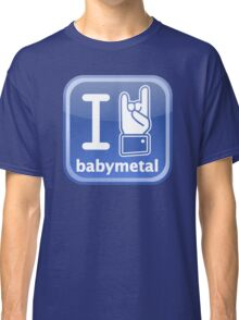 Parody logo Classic T-Shirt