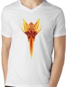 Earte Tribute Mens V-Neck T-Shirt