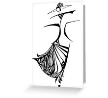 Spanish Princess - Series 1 Greeting Card