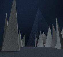 Pillars by SolusFides