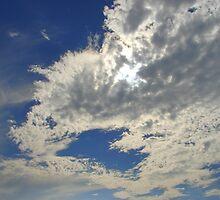 Heart in the Sky by EmilyElizabeth