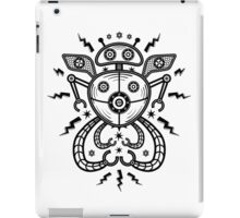Star Catcher 2000 iPad Case/Skin