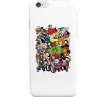 Lil Avengers Assemble! iPhone Case/Skin