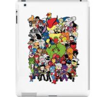 Lil Avengers Assemble! iPad Case/Skin