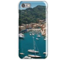 Portofino Italy iPhone Case/Skin