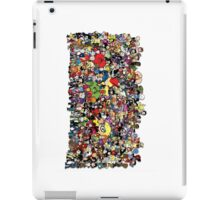 Every Lil Avenger (I think) iPad Case/Skin