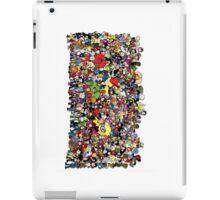 Every Lil Avenger (I think) iPad Case/Skin