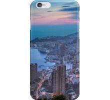 Monaco iPhone Case/Skin