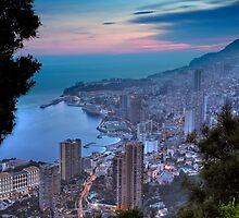 Monaco by SpikeFlutie