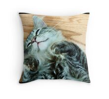 Precious Moments Throw Pillow