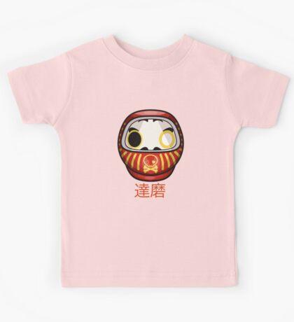 mikoto's Daruma Doll Kids Tee