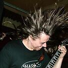 Crazyhair by carlguitar69