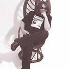 The Chair by carlguitar69