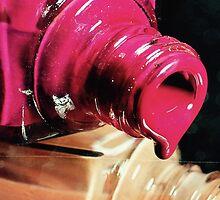 Nail polish by aodena
