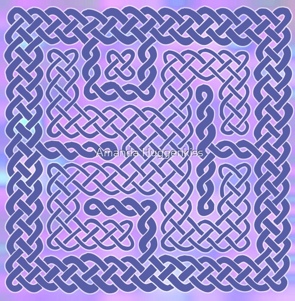 Skankin' Man Knot by Rob Bryant