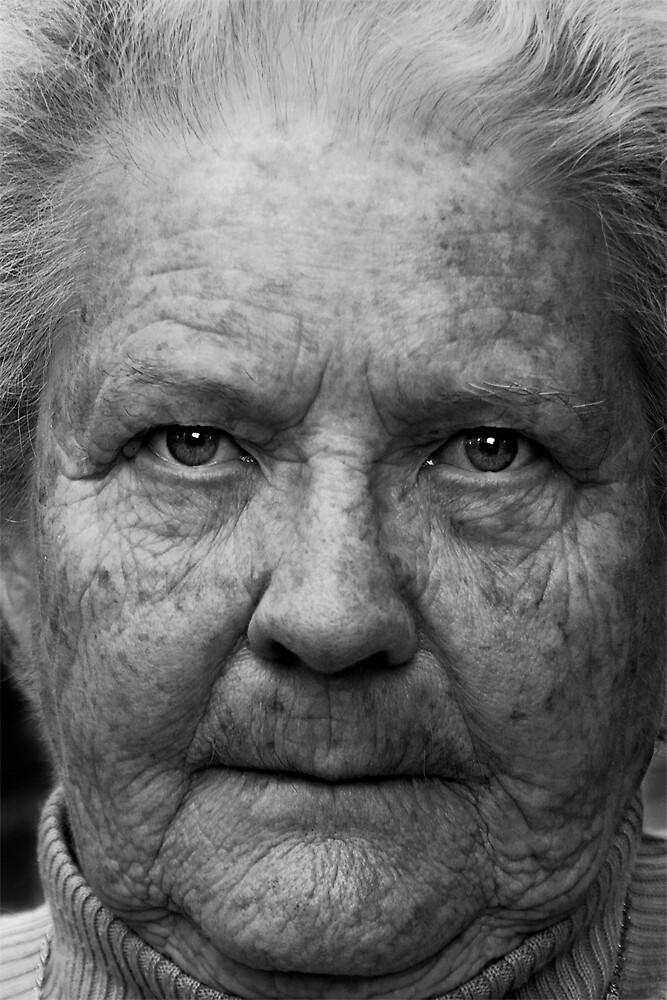 Age by Lauren  Tierney