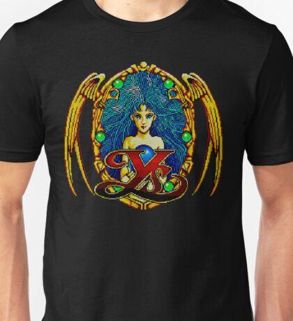 Ys: The Vanished Omens Unisex T-Shirt