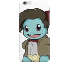 Squirtle Who iPhone Case/Skin