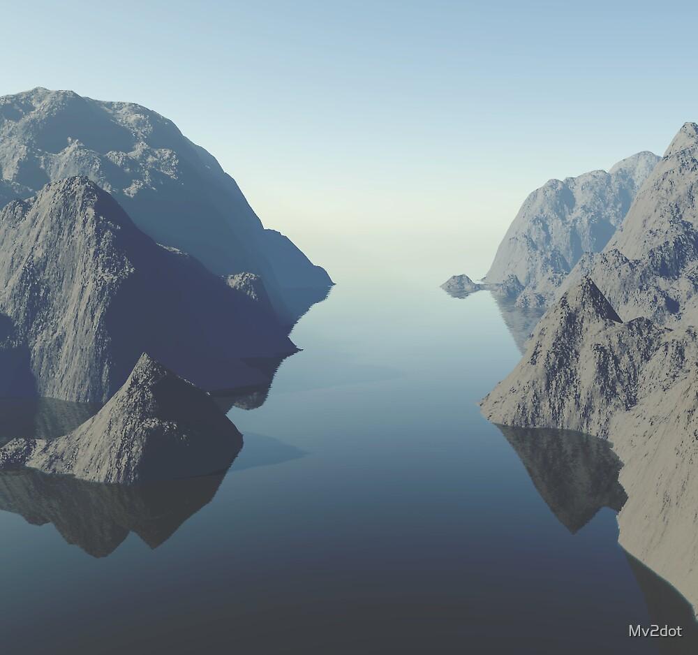 Horizon by Mv2dot