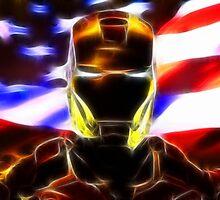 Ironman by BritishYank