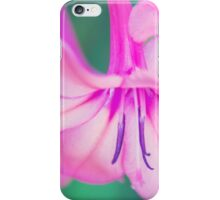 Floral Design 01 iPhone Case/Skin