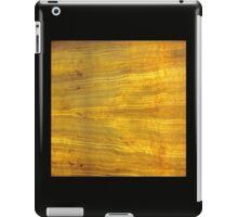 Back-lit stone iPad Case/Skin
