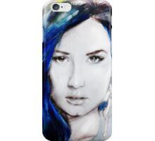 Demi iPhone Case/Skin