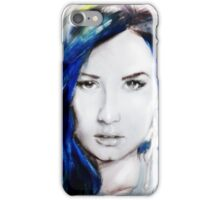Demi iPhone Case/Skin