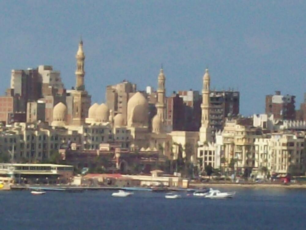 Alexandria by Sara82