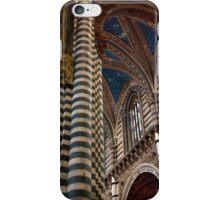 Sienna church iPhone Case/Skin